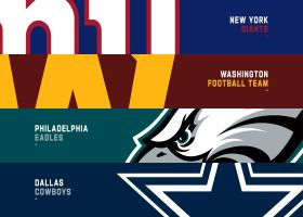 Toughest four-game stretches for every team in NFC East | Game Theory
