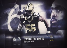 'Top 100 Players of 2020': Demario Davis | No. 67