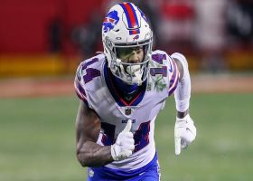 Top 5 fantasy WRs that could finish as WR1 in 2021