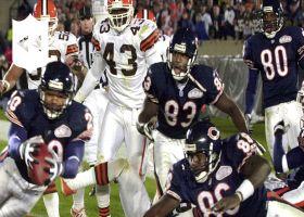 Craziest Endings: Bears' miracle win vs. Browns in 2001 | NFL Throwback
