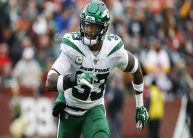 Garafolo updates Jamal Adams' contract talks with Jets