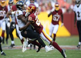 Washington's top plays vs. Ravens | Preseason Week 3