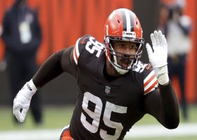 Casserly's keys to victory for Browns, Chiefs in AFC Divisional Round