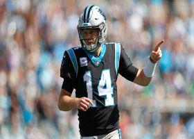Panthers' top plays vs. Eagles | Week 5