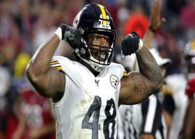 Rapoport: Titans activate Bud Dupree from PUP list