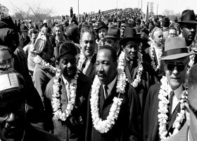 Black History Moment: Selma