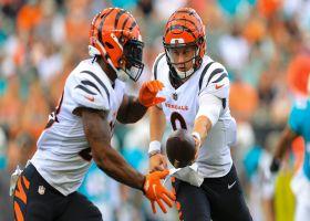 Bengals' top plays vs. Dolphins | Preseason Week 3