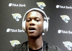D.J. Chark describes Jay Gruden's new offense in Jacksonville