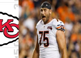 Marc Ross: Right tackle appears to be Chiefs' Achilles' heel in '21