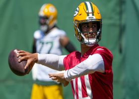 Schrager: It's 'insulting' to say Packers can't compete in NFC without Rodgers
