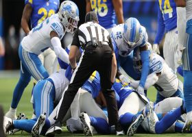 Can't-Miss Play: Lions shock Rams with onside kick in first quarter