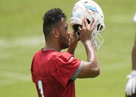 Giardi: Tagovailoa must be more aggressive for Miami to succeed in '21