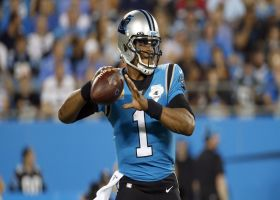 Warner analyzes pros, cons of signing Cam as backup