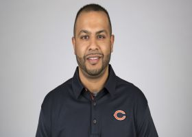 Stacey Dales: Expectations for new Bears DC Sean Desai