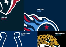 Game Theory: Toughest four-game stretches AFC South