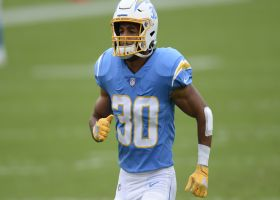 Rapoport: Austin Ekeler likely to be placed on IR with hopes of returning this season