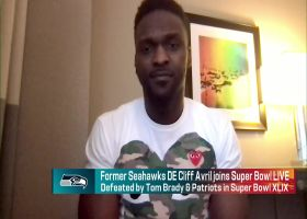 Cliff Avril gives advice to Bucs, Chiefs prior to Super Bowl LV