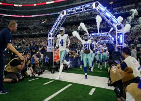 Cowboys season preview: Projecting floor, ceiling for 2020 record
