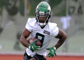 Daniel Jeremiah: Two rookies who'll make immediate impacts in 2021