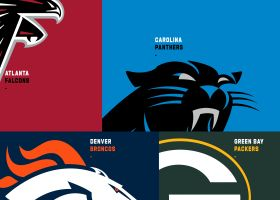 Will these teams make playoffs in 2021 season? | 'NFL Total Access'