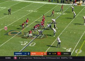 Chargers vs. Bears highlights   Week 8