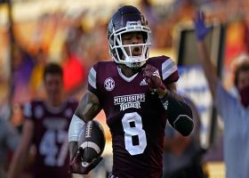 Conway, Brooks: Two sleeper RBs in '21 draft who could make a big impact