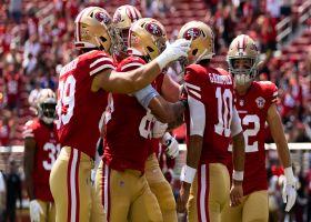 49ers' top plays vs. Raiders | Preseason Week 3