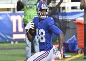 Top 10 Giants plays | 2020 season