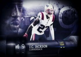 'Top 100 Players of 2021': J.C. Jackson | No. 49