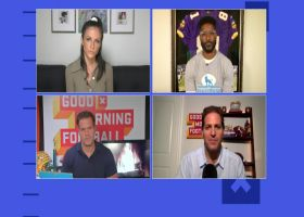 'GMFB' highlights Week 3 plays that wowed
