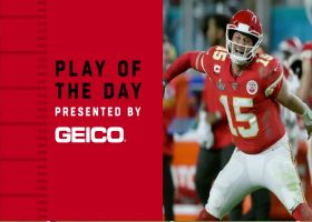 Geico Play of the Day | Week 1