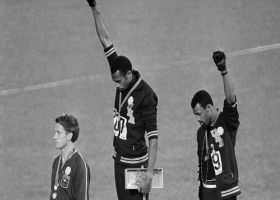 Black History Moment: Tommie Smith