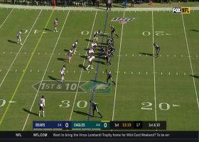 Bears vs. Eagles highlights | Week 9