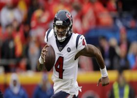 'GMFB' sets expectations for Deshaun Watson in '20