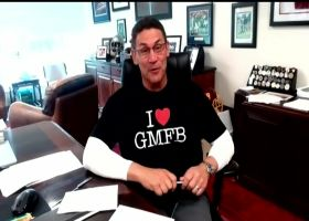 Ron Rivera reveals what makes LB Jamin Davis the right fit for the WFT