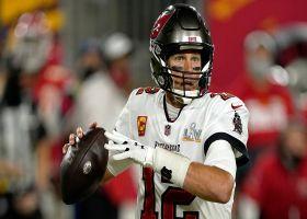 Key numbers that fueled Bucs' Super Bowl season | Next Gen Stats
