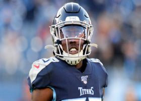 Rapoport: Giants to sign Adoree' Jackson to three-year, $39M contract
