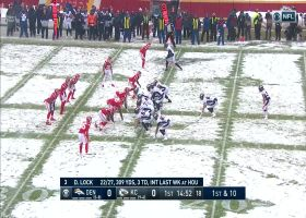 Broncos vs. Chiefs highlights | Week 15