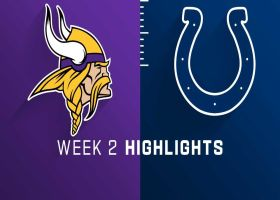 Vikings vs. Colts highlights | Week 2