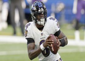 'NFL Playbook': Brian Billick's film preview of Ravens-Steelers in Week 12
