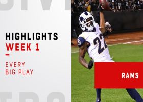 Top plays from Rams' new-look defense | Week 1