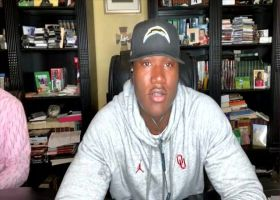 Kenneth Murray explains how he learned to be selfless from his family
