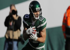 Pelissero: One Jets player who could see Week 2 targets with Crowder out