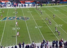 Giants vs. Bears highlights   Week 12