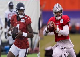 How Deshaun Watson's new deal impacts Dak Prescott