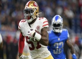 Rapoport: 49ers LB Dre Greenlaw to miss six to eight weeks after core surgery