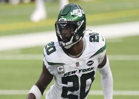 Rapoport: Jets use franchise tag on safety Marcus Maye