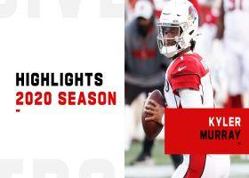 Kyler Murray highlights | 2020 season