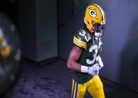 Silver: Packers' salary-cap conundrum 'can be manipulated' in 2021