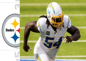 Steelers signing Melvin Ingram to one-year deal